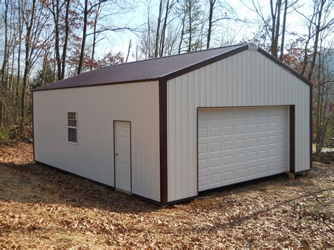 Garage Plans With Loft 24 X 40 Pole Barn